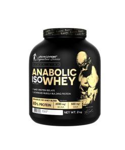 anabolicisowhey
