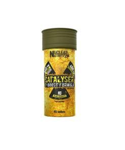 nuclear nutrition catalyser
