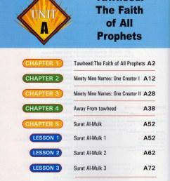 I Love Islam: Level 5 Textbook [ 3277 x 2356 Pixel ]