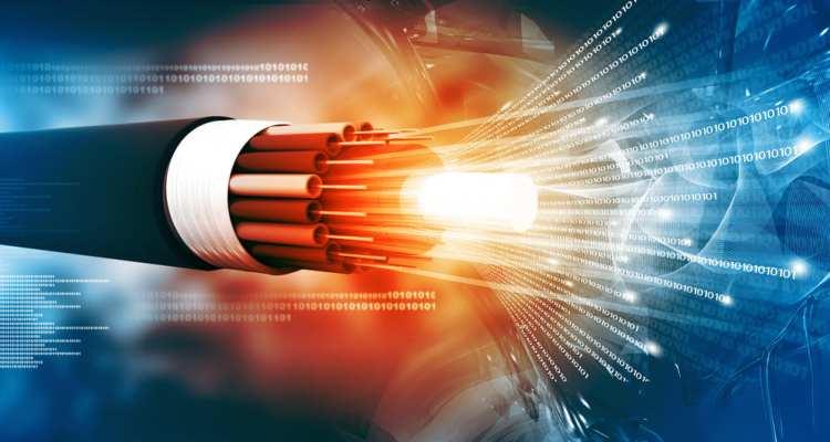 The Power of Fiber Optics