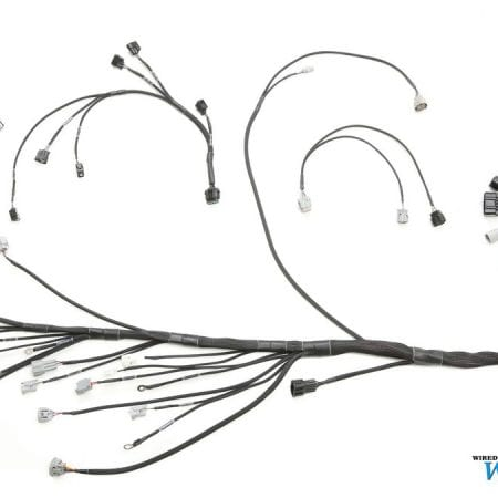 Wiring Specialties Universal 1JZGTE VVTi Wiring Harness