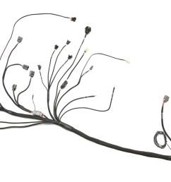 universal standalone ca18det wiring harness pro series [ 1280 x 712 Pixel ]