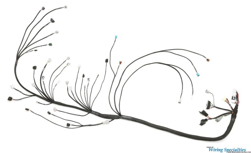 medium resolution of 2jzgte vvti wiring harness for bmw e30 pro series