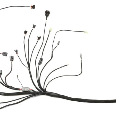 Wiring Specialties Universal / Standalone CA18DET Wiring