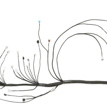 Rx7 Ls1 Wiring Harness Rx7 Chassis Harness Wiring Diagram
