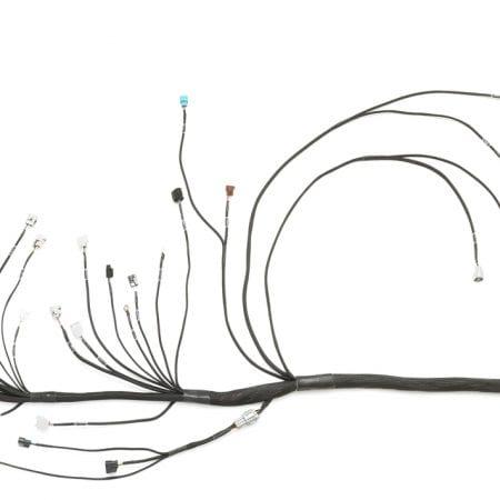 Wiring Specialties 350Z 2JZGTE VVTi Swap Wiring Harness