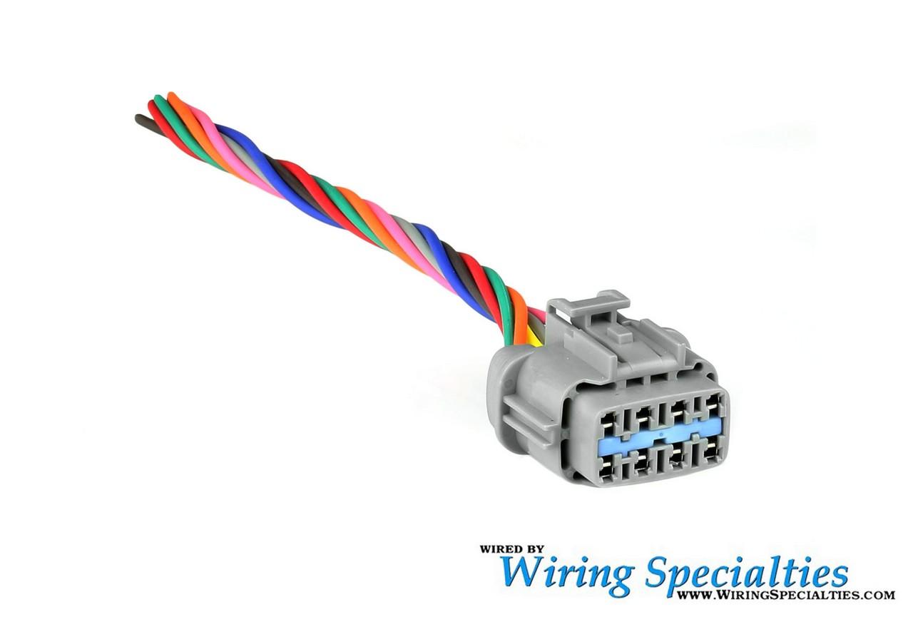 hight resolution of wiring specialties jdm s14 silvia fusebox connector wiring specialties sr20det s13 68 c10 wiring diagram