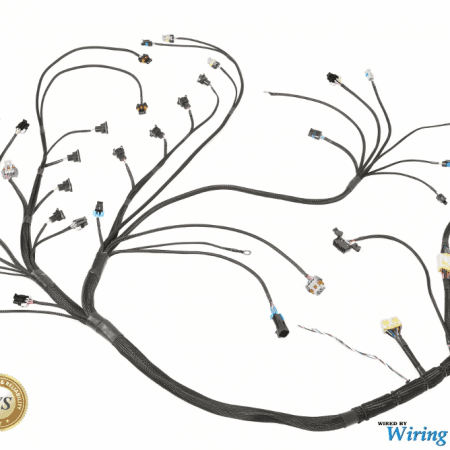 Aem Wiring Harness Oxygen Sensor Extension Harness Wiring