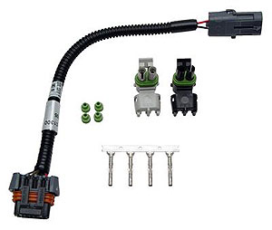 FAST GM Ignition Adapter Harnesses And Connector Kits