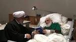 Mullah Shahroudi undkom rättvisan i Tyskland