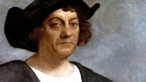 Christopher Columbus-min