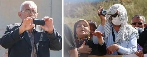 پرویز حیدرزاده نشلی- مزدور سفارت رژیم در آلبانی