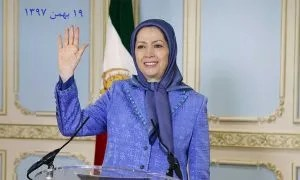 Maryam-Rajavis-message-to-the-demonstration-of-Iranians-in-Paris10