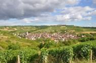 Village d'Irancy