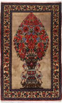 Iranian Carpets Elegant Home Design