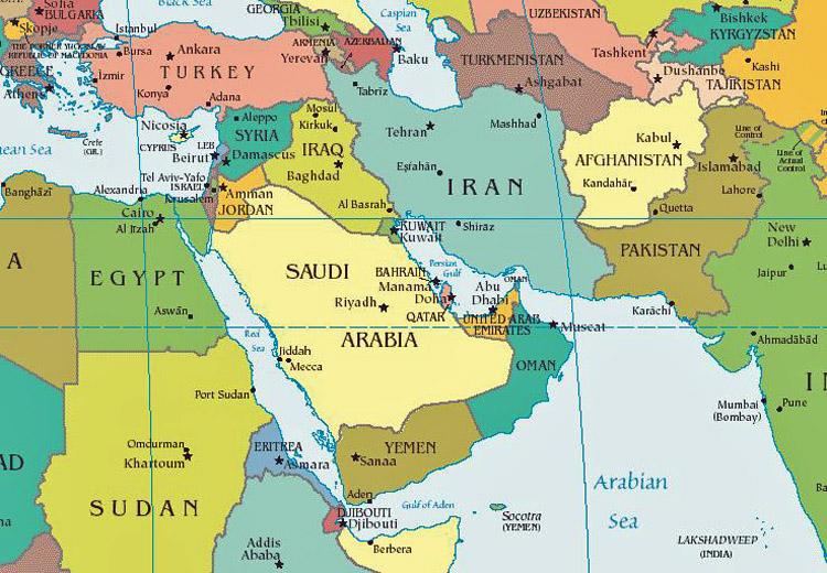 Fuente: www.iranpoliticsclub.net