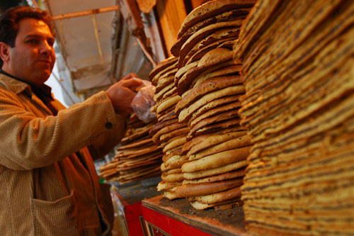 kitchen stuff for sale fauset iranian food | iranvisitor - travel guide to iran