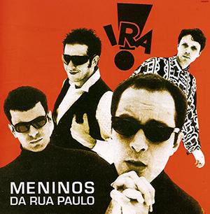 Meninos da Rua Paulo (1991)