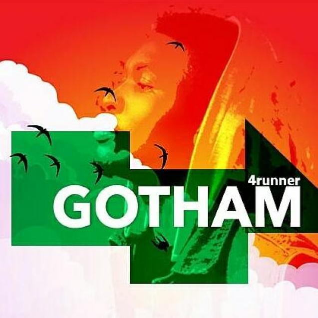 gotham-4runner
