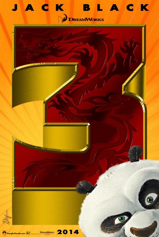مشاهدة فيلم كونغ فو باندا 3