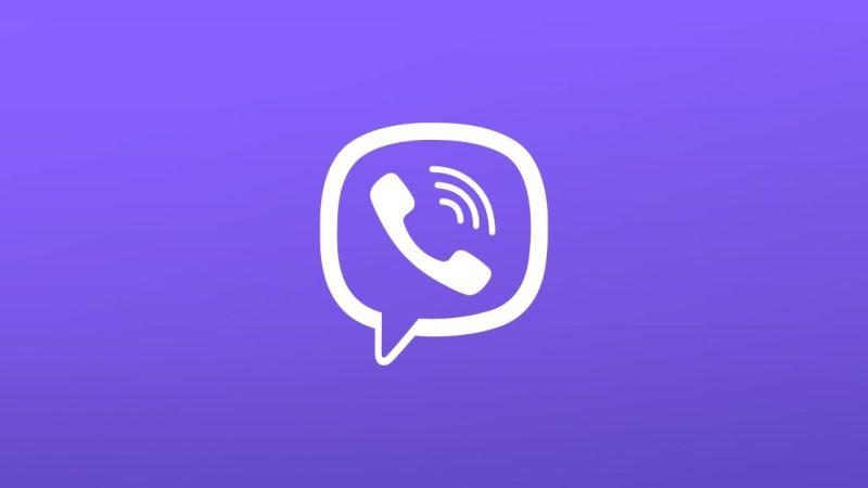 تحميل فايبر للابتوب – viber desktop