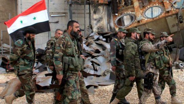 هدنة في سوريا نهاية الأسبوع برعاية أمريكا وروسيا