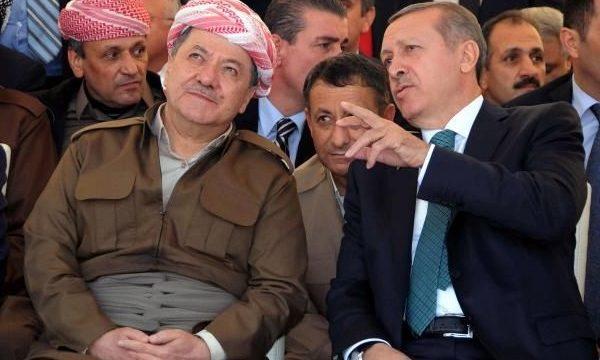 اردوغان-ومسعود-600x360