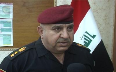 """احباط """"اكبر"""" عملية انتحارية على زوار الكاظمية في بغداد"""