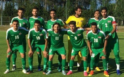 الاولمبي العراقي