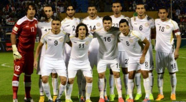 راضي شنيشل يغربل المنتخب العراقي قبل تصفيات مونديال روسيا