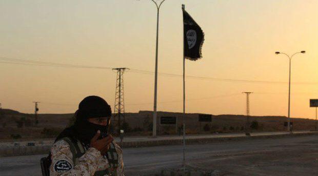 داعش تشكل لجان اعدامات للهاربين من القيارة