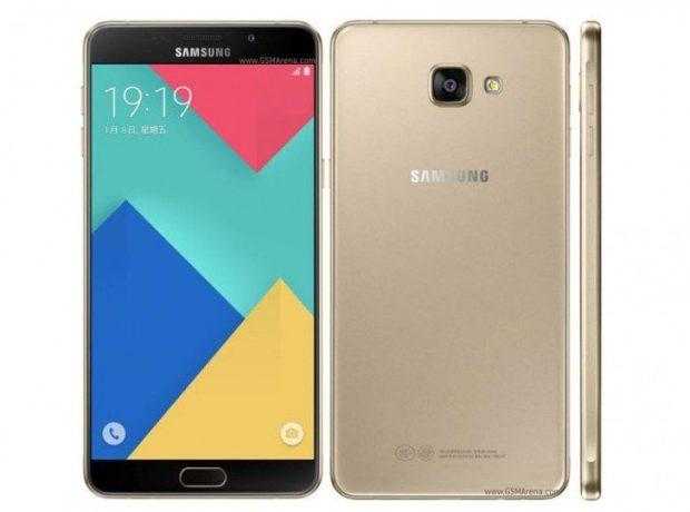 سامسونج تتنافس مع الشركات الصينية بإطلاقها هاتف ببطارية 5,000mAh