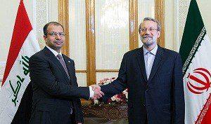 سليم الجبوري :ايران ادت دورا فاعلا في العراق ونحتاج للمساعدة في أزمتنا الامنية