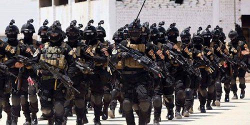 شبكة عراق الخير تنشر قانون جهاز مكافحة الارهاب