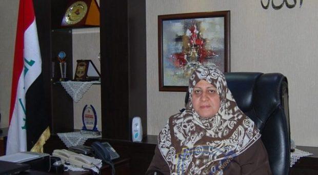 وزير الصحة العراقية تتراجع عن قرار استقالتها