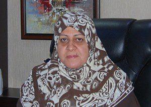 وزيرة الصحة تقدم استقالتها على خلفية حريق مستشفى اليرموك