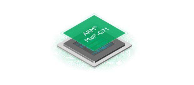 هاتف غلاكسي S8 سيأتي بمعالج Exynos 8895 ورسوميات ARM Mali-G71