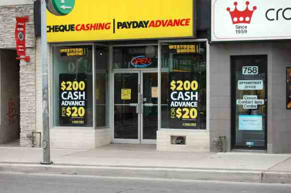 Can you be arrested for not paying back a online payday loan picture 1