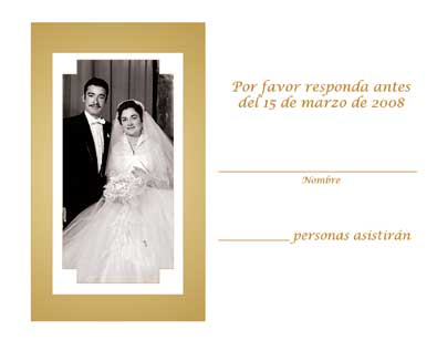 Spanish Wedding Invitations And Get Ideas How To Make Your Invitation With Magnificent Appearance 10