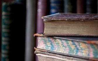 Գրքեր` փաբում