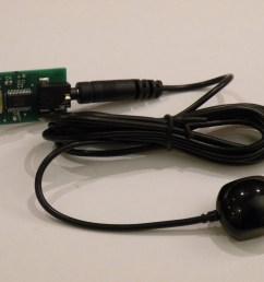 albert s ftdi ir receiver transmitter [ 1600 x 1200 Pixel ]