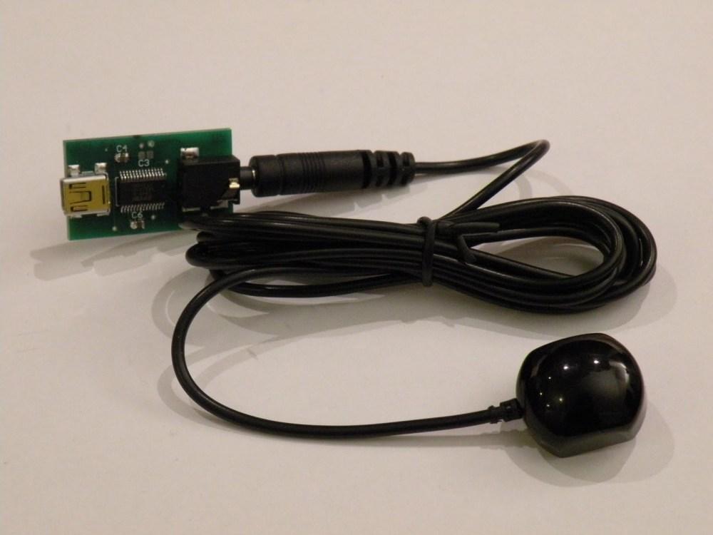 medium resolution of albert s ftdi ir receiver transmitter