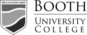 Booth University College