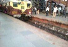 Train Delay Explain Video on Platform