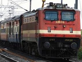 Diverted or rescheduled Trains details by Indian Railway