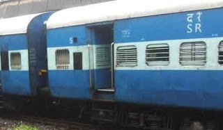 bed rolls for Sleeper Class Passengers online purchase