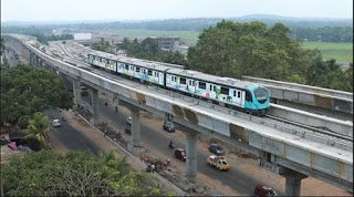 Main Features of Kochi Metro
