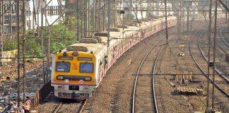 Mumbai Local Train Time Table