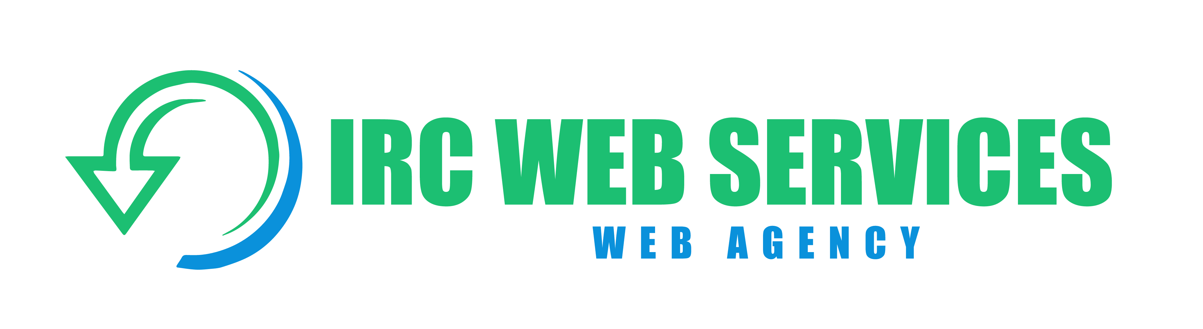 IRC Web Services