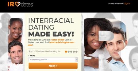 dating sites for mixed couples
